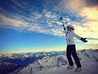Za menej sa da uzit si viac v Alpach:)
