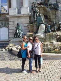 Za menej v Budapešti na výlete