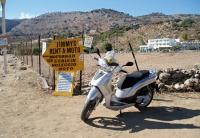 Za Menej - Prenájom motoriek