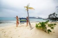 Karibik za menej