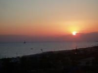 Za menej - Západ Slnka