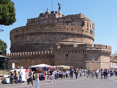 Rím a Benátky