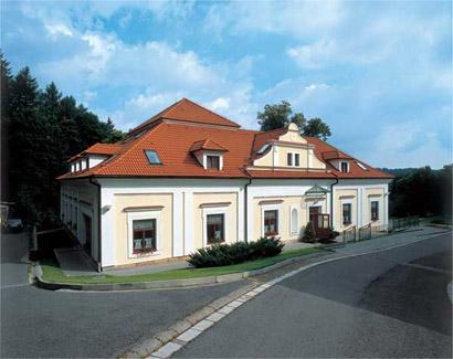 Zámocky hotel
