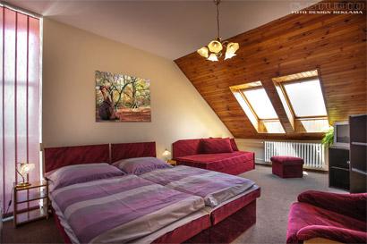 Izba Hotel Sosna