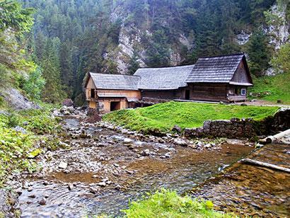 ubytovanie zapadne tatry