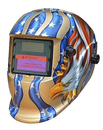 helma na zvaranie