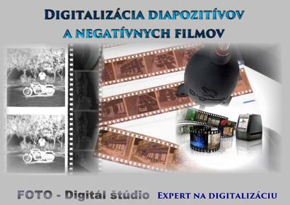 Digitalizácia