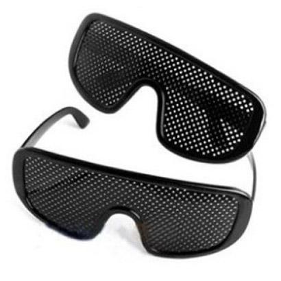 Dierkované okuliare futurist