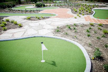 Golf Batthyány wellness kaštieľ