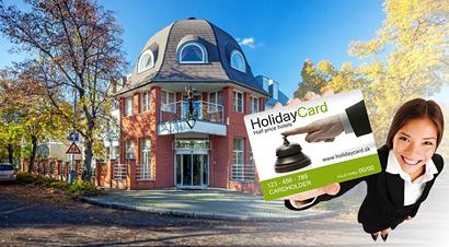 holiday card zlava