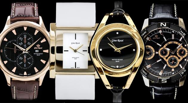 Fotka zľavy: Značkové dámske alebo pánske náramkové hodinky už od 13,90€! Stavte na overenú kvalitu a štýlový dizajn!