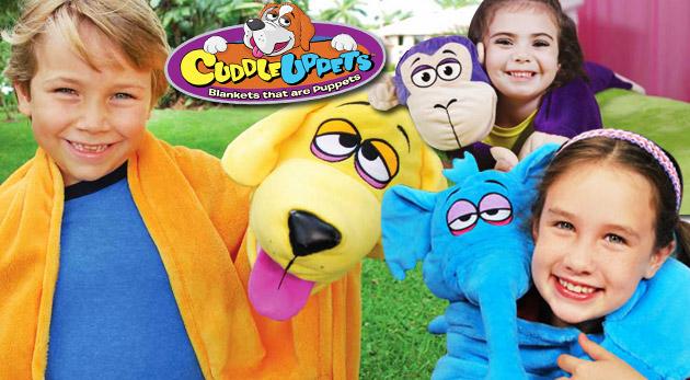 Fotka zľavy: Flysová deka pre deti s rôznymi zvieratkami len za 12,90€ sa raz-dva stane obľúbeným miláčikom vašich ratolestí. Možné použiť aj ako maňušku!