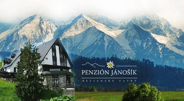 Fotka zľavy: Farebná jeseň v Belianskych Tatrách v Penzióne Jánošík za 79€ s polpenziou, vínom, sladkým popoludním a návštevou Goralského múzea. Dieťa do 3 rokov úplne zadarmo a do 15 rokov ubytovanie zadarmo!