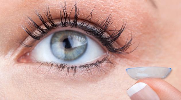 Fotka zľavy: Kvalitné kontaktné šošovky Ultrawave vyrábané vo Veľkej Británii môžu byť vaše už od 12,90 €. Zahoďte okuliare a pozrite sa na svet bez obrúčok!