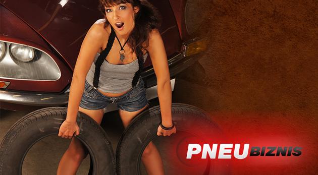 Fotka zľavy: Prezutie pneumatík a kompletné vyváženie v Trnávke už od 9,90€. Kompletné profesionálne služby pre vaše auto!