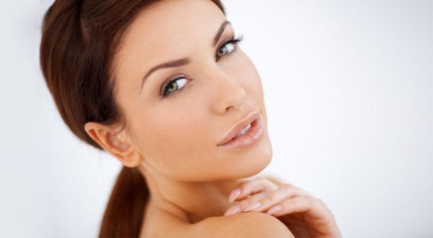 Fotka zľavy: Permanentný make-up vami zvolenej časti tváre už od 36€. Predstavte si, že sa ráno zobudíte a vyzeráte dokonale!