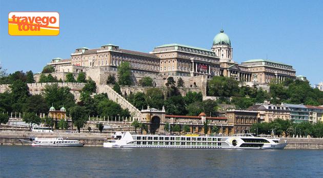 Fotka zľavy: 1-dňový zájazd do metropoly Maďarska len za 19,50 €. Vychutnajte si potulky jesennou Budapešťou so sprievodcom, ktorý vám ukáže všetko zaujímavé. S CK Travego Tour.