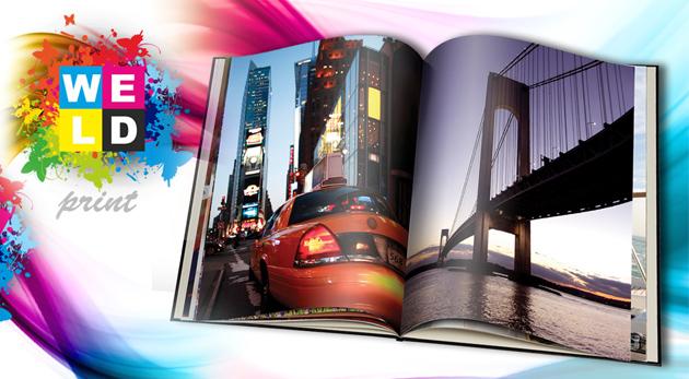Fotka zľavy: Originálna fotokniha, ktorú si sami vytvoríte už od 9,50€. Vdýchnite život jedinečným momentom vášho života!