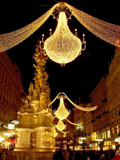 adventna vieden vianocne trhy