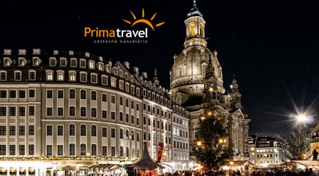 Fotka zľavy: Navštívte nádhernú Florenciu na Labe - Drážďany a romantický Moritzburg, kde Popoluška tancovala svoj prvý bál. Skvelý dvojdňový zájazd len za 109€ s dopravou i ubytovaním s raňajkami!