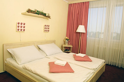 Hotel Juno *** Praha