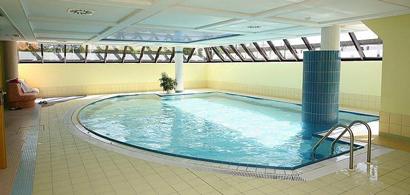 Hotel Hubert **** Gerlachov