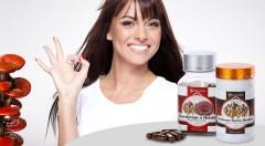 Zľava 75%: Podporte svoje zdravie vďaka hube kordyceps! Výživový doplnok KINGRAY® Cordyceps & Reishi alebo Cordyceps v čistej podobe už od 12,25 €. Podporuje imunitu, energiu, pôsobí proti rakovine a starnutiu.