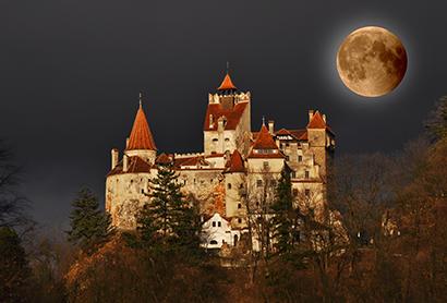 Rumunsko adria travel