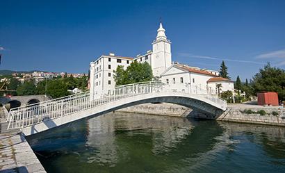 crikvenica chorvatsko