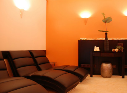 Duna Residence*****
