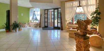 Hotel Sosna