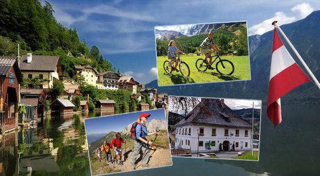 Fotka zľavy: Navštívte idylické Štajersko, nazývané aj zelené srdce Rakúska - úžasný 4-dňový pobyt už od 79 € v hoteli Gasthof Kreischberg v rakúskych Alpách s raňajkami alebo polpenziou a bonusovou kartou.