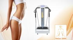 Zľava 35%: Zdokonaľte svoje krivky cvičením na strojoch Slender Life alebo aj na vibračnej platni Vibrofit už od 3,90 € teraz v Štúdiu štíhlej línie RELAX 2000 určenom len ženám!