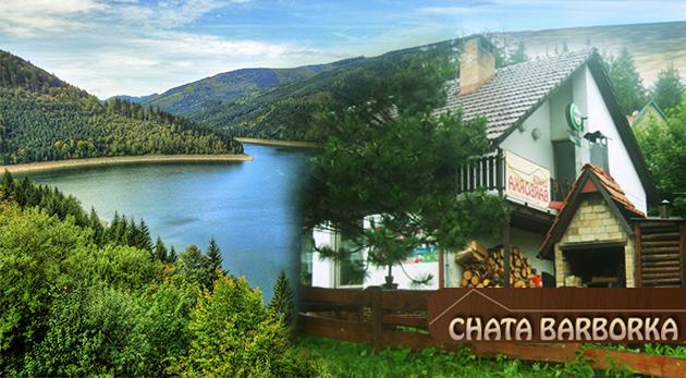 Fotka zľavy: Tá pravá rodinná pohoda na Morave v Chate Barborka už od 44 € na 4 alebo 6 dní s polpenziou. Objavte krásy tohto kraja a využite bohaté možnosti na turistiku!