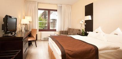 Lion´s Garden hotel Budapest