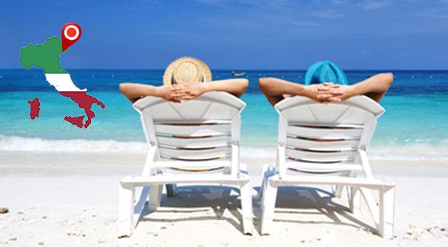 Fotka zľavy: Jedinečná 8-dňová dovolenka v talianskom letovisku Lido di Jesolo v Hoteli Grifone**+ už od 249 € vrátane polpenzie! Ideálne miesto na kúpanie v mori, zábavu i výlety počas hlavnej letnej sezóny.