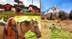 Zľava 29%: Užite si pár dní v harmonickom spojení s prírodou v Penzióne sv. Mitro už od 79 € pre dvoch. Očarujúce prostredie, aktivity pre deti, plavba na pltiach či jazda na koni - vysnená idylka v Malej Fatre!