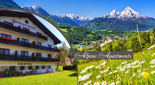 Fotka zľavy: Letné radovánky zažijete priamo pod horskými štítmi a v blízkosti jazera! Plne vybavené apartmány v Lunz am See v rakúskych Alpách na vás čakajú len za 73 € pre dvoch iba 230 km od Bratislavy.