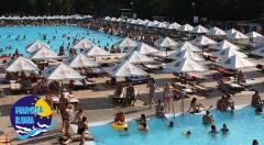 Zľava 30%: Užite si aktívny oddych a zábavu s vašimi najbližšími počas 2 dní v areáli kúpaliska Margita-Ilona vrátane neobmedzeného vstupu na kúpalisko a do športového komplexu len za 25,90 € pre 4 osoby.