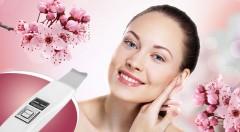 Zľava 65%: S prístrojom na hĺbkové čistenie pokožky len za 34,90 € sa zbavíte vrások a navrátite pokožke prirodzenú farbu. Zabezpečte si zdravú a pevnú pokožku!