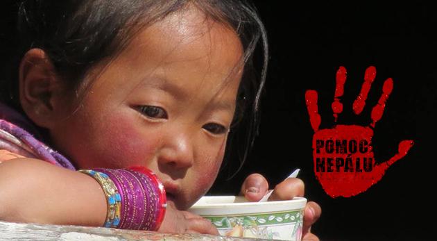 Fotka zľavy: Pridajte sa k našej pomoci obetiam nešťastia v Nepále - dobročinná zbierka ZaMenej.sk
