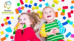 Zľava 40%: Mesačná celodenná starostlivosť pre vaše dieťa v Detskom centre Dostojevského v centre Bratislavy len za 210 €. Váš drobec i vy ocení priateľské prostredie, výučbu jazykov aj rôzne krúžky a aktivity!