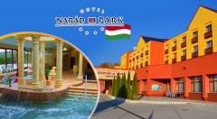 Zľava 58%: Wellness oddych v maďarskom Hoteli Narád Park**** v nádhernom lesnom prostredí pohoria Matra len za 199 € na 4 dni pre dvoch a dieťa do 10 rokov s polpenziou, voľným využívaním SPA, tenisom a túrou!