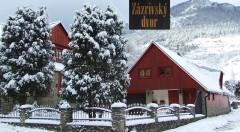 Zľava 44%: Úžasný 3- alebo 4-dňový zimný relax v lone panenskej oravskej prírody v Chate pod Magurou už od 35 € s polpenziou a množstvom ďalších bonusov.