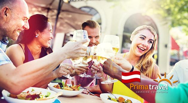 Fotka zľavy: Zabavte sa na husacích hodoch a vínnom festivale v rakúskom Ruste počas jednodňového zájazdu s CK Prima Travel len za 18,90€. V cene aj prehliadka Eisenstadtu.