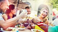 Zľava 32%: Zabavte sa na husacích hodoch a vínnom festivale v rakúskom Ruste počas jednodňového zájazdu s CK Prima Travel len za 18,90€. V cene aj prehliadka Eisenstadtu.