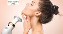 Zľava 62%: Vyriešte vaše problémy s dvojitou bradou a mimickými vráskami s prístrojom Neckline Slimmer len za 4,99 € a pýšte sa už len dokonalou pleťou!