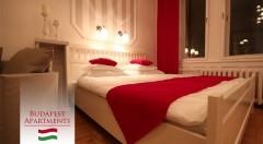 Zľava 27%: Vychutnajte si luxus v srdci Budapešti počas 3 dní v komfortných vynovených apartmánoch len za 89 € pre 2 osoby. Poteší vás pešia dostupnosť k najvýznamnejším pamiatkam tejto perly na Dunaji!
