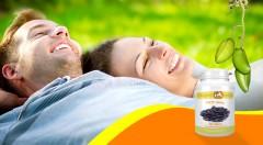 Zľava 67%: Pomôžte si k lepšej nálade a zbavte sa úzkosti a stresu s 5-HTP, hormónom šťastia, len za 6,99€, ktorý pôsobí ako prírodné antidepresívum. Okrem toho podporuje zdravý spánok a zbaví vás bolestí hlavy!