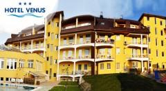 Zľava 42%: Wellness oddych v Hoteli Venus*** v kúpeľnom meste Zalakaros len za 97 € pre dvoch vrátane raňajok, využívania hotelových Rímskych kúpeľov, večerného kúpania pri sviečkach a ďalších skvelých bonusov!
